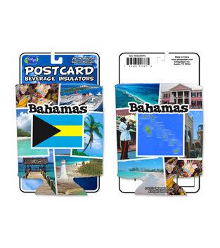 postcard-koozie