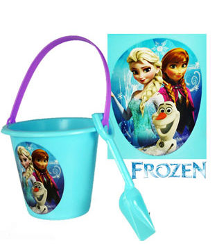 FROZEN-BUCKET