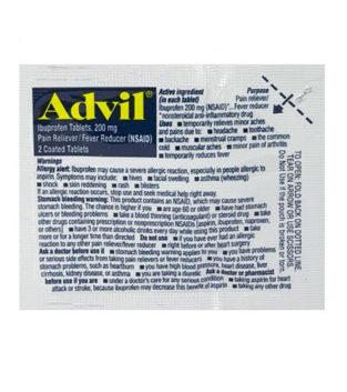 ADVIL-2PK