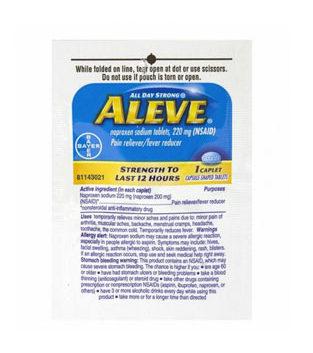 ALEVE-2PK