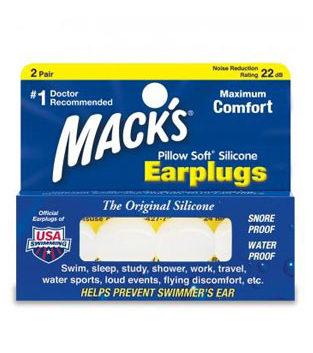MACKS-EAR-PLUG