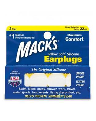 Ear Plugs Drops Shoreline Distributors