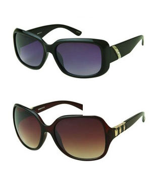 Ladies Polarized